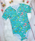 Just a little baby adult onesie
