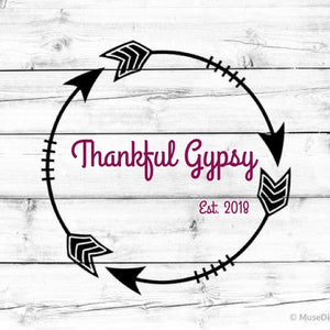 Thankful Gypsy