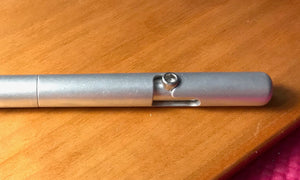 Series Two Bolt Action Pen (Coming Soon)