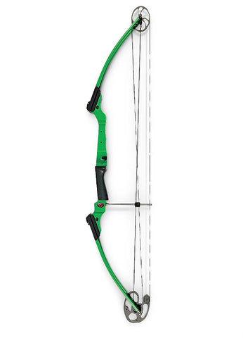 Genesis Original Righthand Bow Green