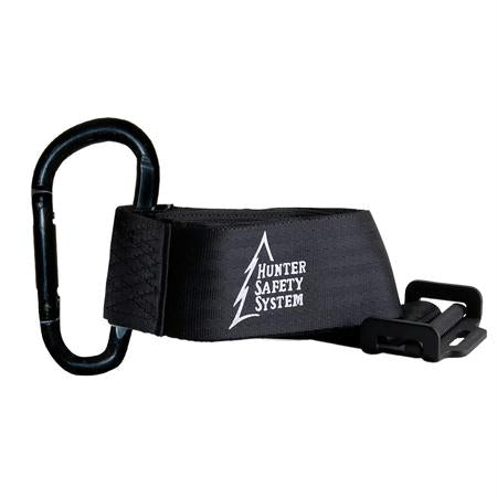 Hunter Safety  Quick Connect Tree Strap QCS