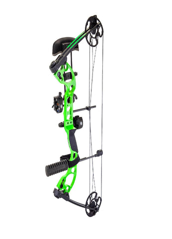Quest Radical Bow Package Left Hand Greon