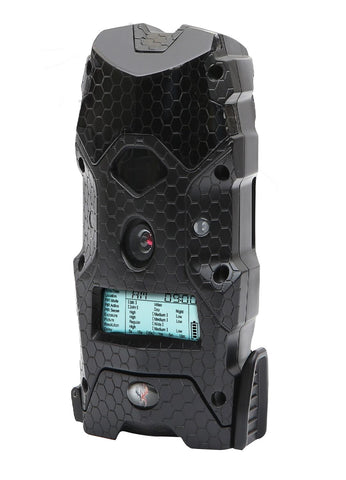 Wildgame Mirage 14 Lightsout Trail Camera-Black