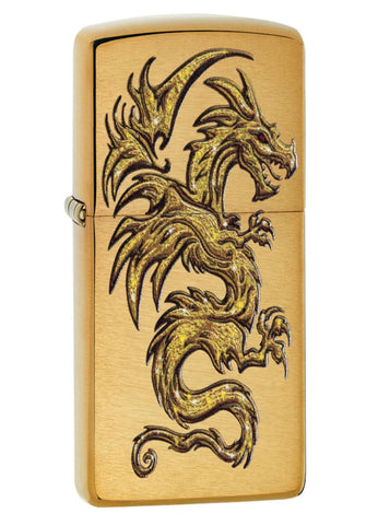 Zippo Dragon Design Lighter