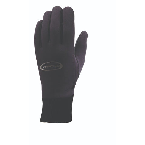 Seirus Heatwave All Weather Glove Black XL