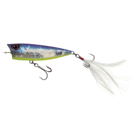 Evergreen OB Topwater Plug 2.66in Smash Shad OB-68-290