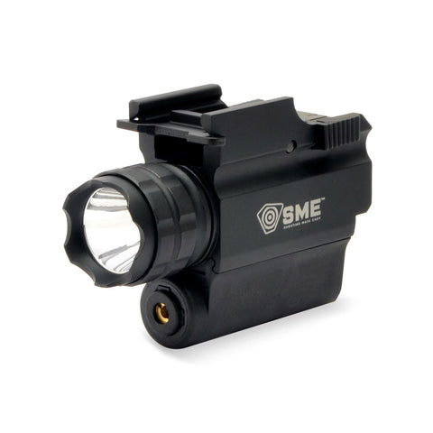 SME Weapon Light Laser Pointer