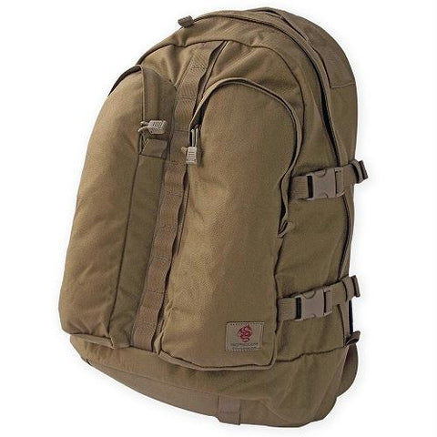 Tacprogear Small Coyote Tan Spec-Ops Assault Pack