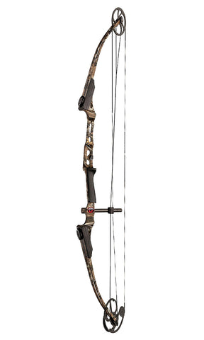 Genesis Original Righthand Bow Lost Camo