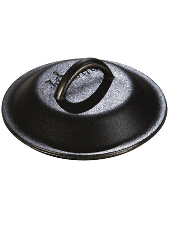 Lodge 8in Cast Iron Lid
