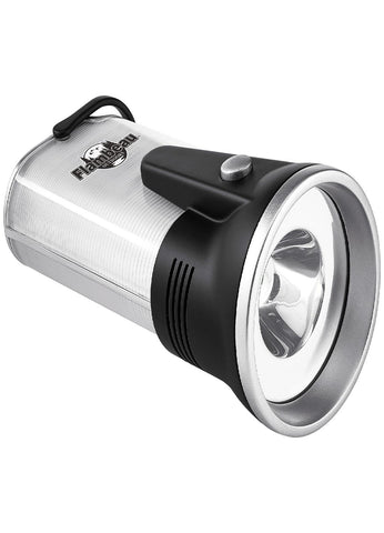 Heated Gear 2-in-1 Lantern-Flashlight