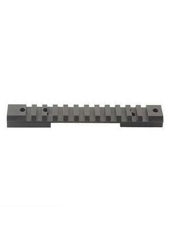 Ruger American Centerfire Short Action Tactical Rail