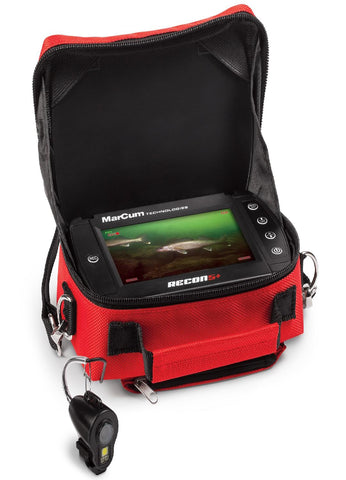 Marcum Recon 5 Plus Underwater Camera Viewing System