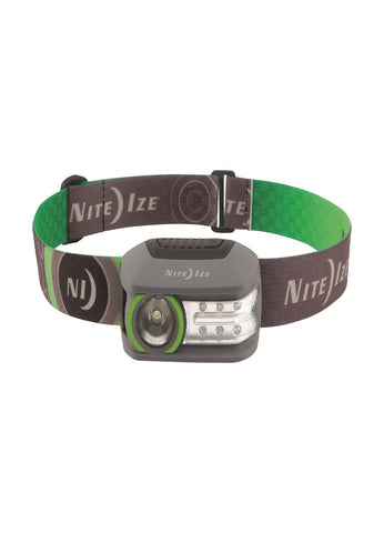 Nite Ize Radiant 250 Lumen Rechargeable Headlamp