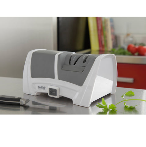 Smith Essentials Deluxe Diamond Electric Knife Sharpener