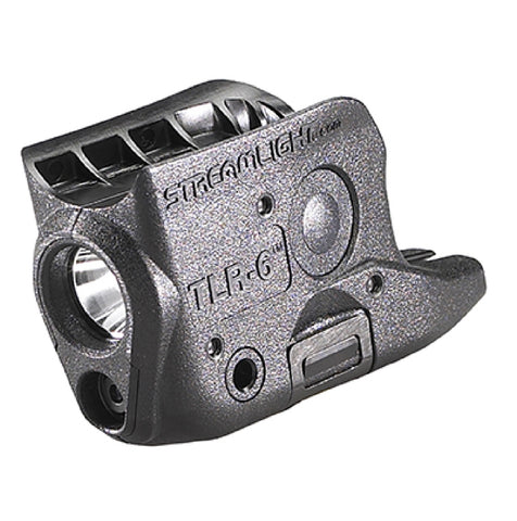 Streamlight TLR 6 without Laser Glock S and W Shield