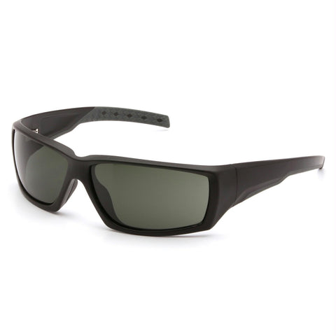 Venture Gear Overwatch Black Frame-Smoke Green AF Lens