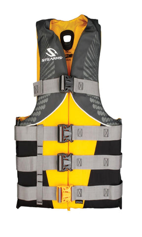Stearns Pfd 5974 Ws Infinity S-M Gold C004 2000015191