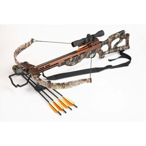 SA Sports Crusader Crossbow Package 547