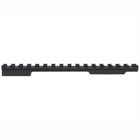 Talley Picatinny Base for Howa 1500 w- 20 MOA (Long Action)
