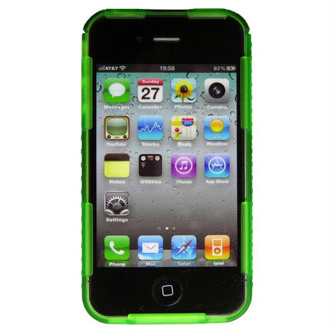 Nite Ize Connect Case Translucent Lime