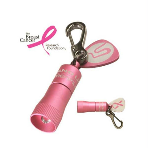 Streamlight Nano Light LED Flashlight Pink