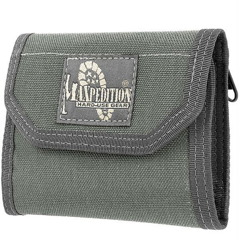 Maxpedition CMC Wallet Foliage Green