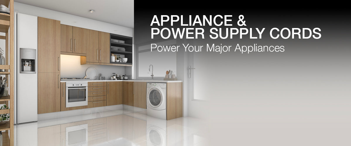 appliance and power supply