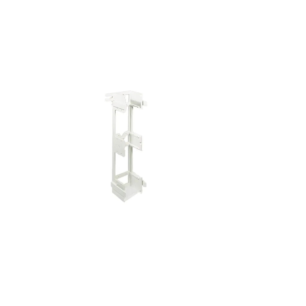 89D Bracket for Wall Mounted Patch Panel