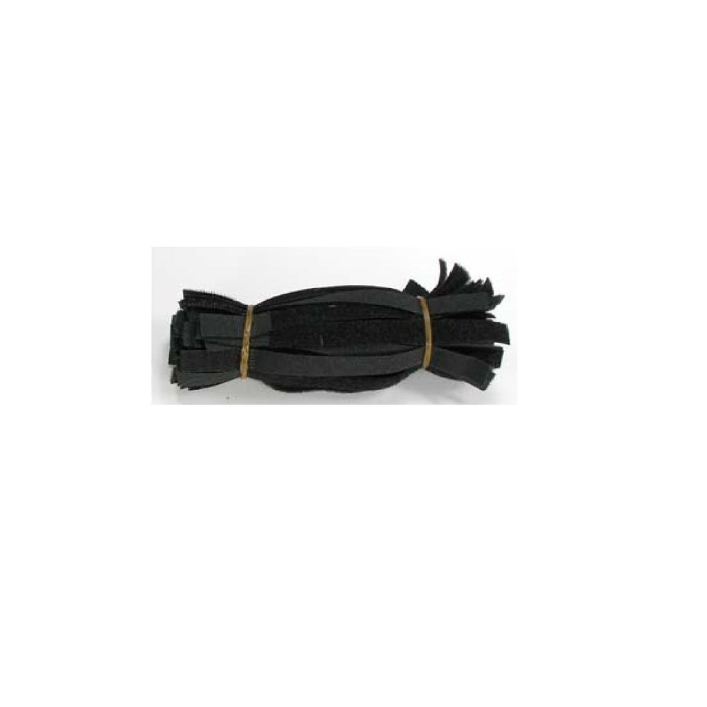 "Velcro Cable Ties 12"" 50 pcs/bag"
