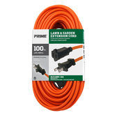 100ft 16/2 SJTW Polarized Outdoor Extension Cord