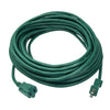 50ft 16/2 SJTW Polarized Landscape Extension Cord