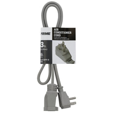 3ft 14/3 SPT-3 <br />Air Conditioner Cord