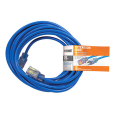 25ft Heavy Duty <br />3-Conductor Extension Cord