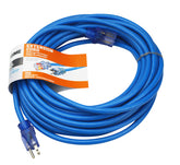 50ft Heavy Duty <br />3-Conductor Extension Cord