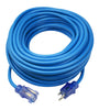 100ft Heavy Duty <br />3-Conductor Extension Cord