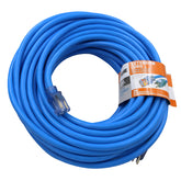 100ft Extra-Heavy Duty <Br />3-Conductor Extension Cord