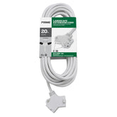 20ft 16/3 SJTW 2-Outlet Landscape Extension Cord