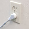 9ft 16/2 SPT-2 Accent Cord w/SnugPlug®