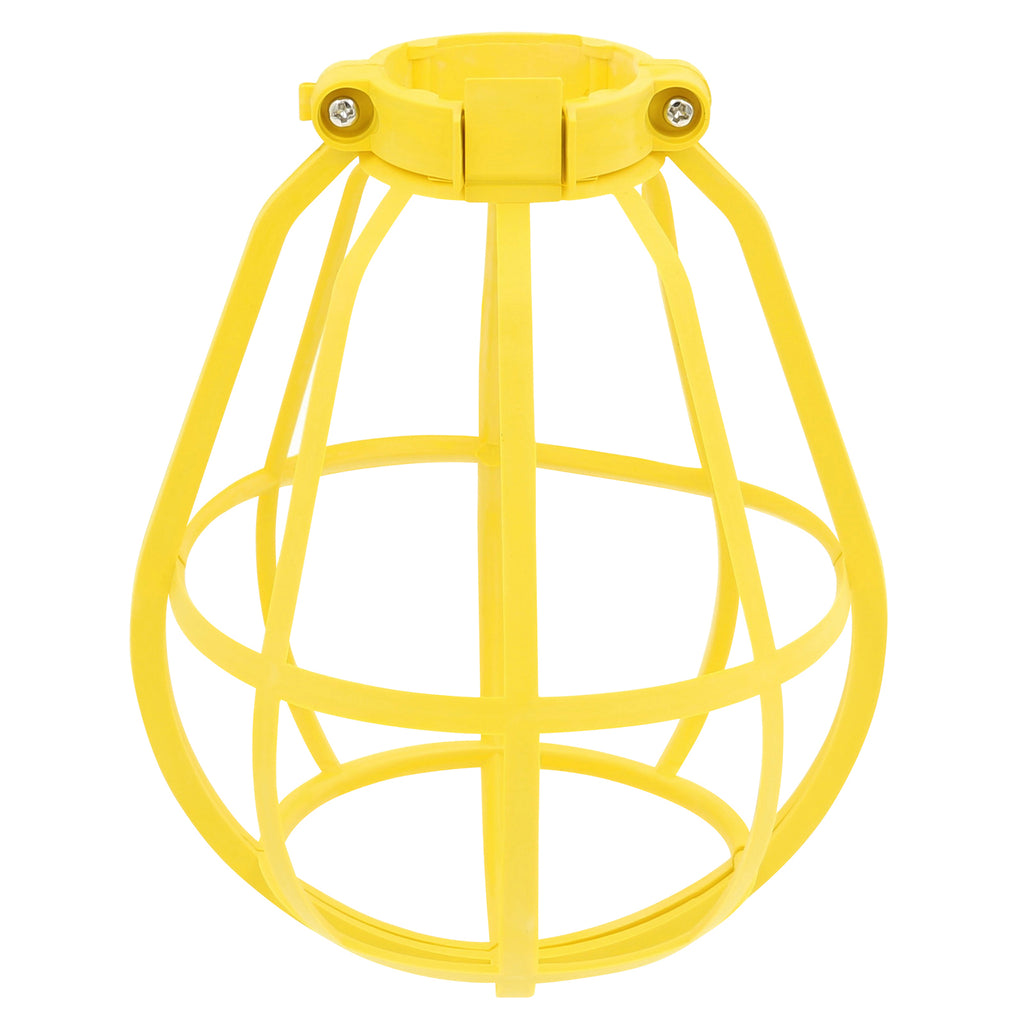 Plastic Replacement Cage for Light Strings
