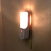 Night Light w/Motion Sensor and Photosensor