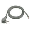 6ft 16/3 SPT-3 <br />Power Supply Cord <br />w/Right Angle Plug