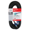 50ft 12/3 SJOOW All-Rubber™ Outdoor Extension Cord