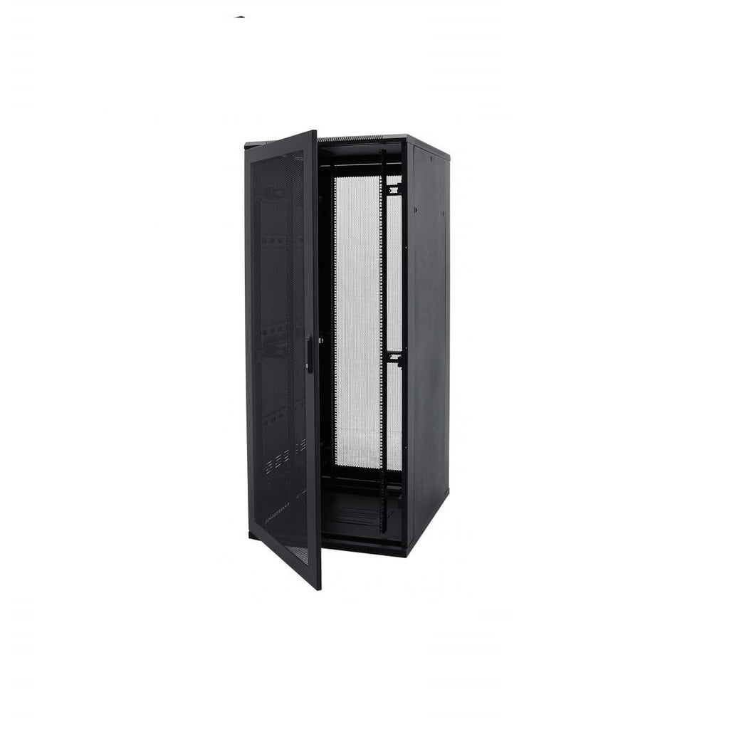 37U Standing Server Rack w/ Perforated Door