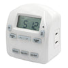 1-Outlet EZ-Set 24hr Digital Indoor Timer