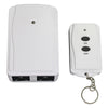 2-Outlet Indoor Wireless Remote Control