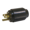 Outdoor Rated NEMA 5-15P Replacement Plug