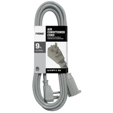 9ft 14/3 SPT-3 <br />Air Conditioner Cord