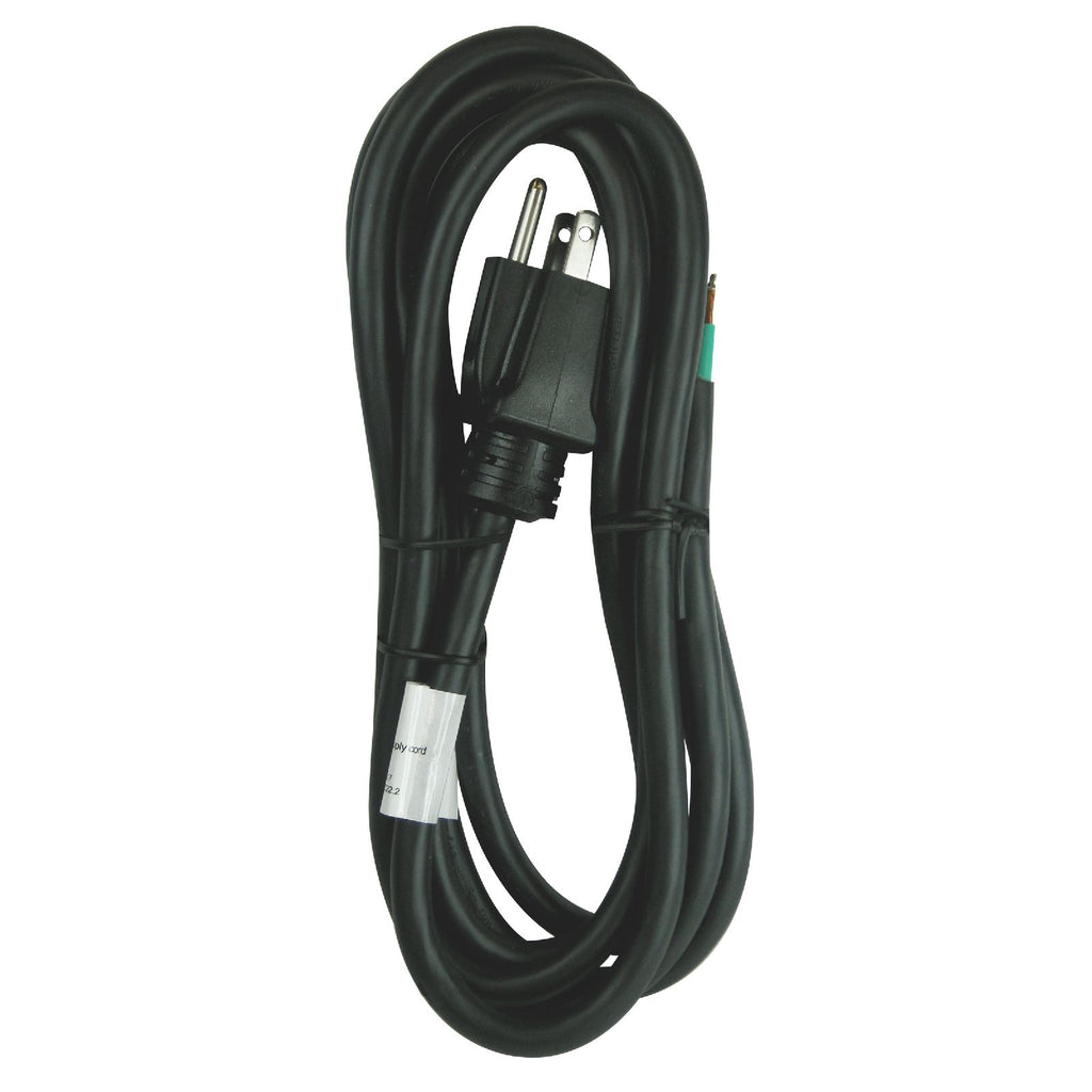 9ft 14/3 SJEO TPE-Rubber <br />Power Supply Cord