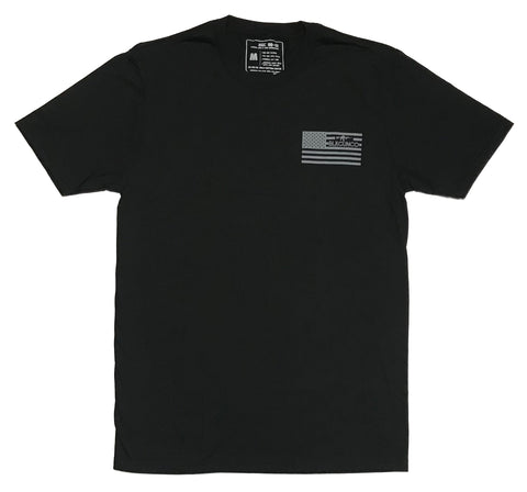 Stay Sharp (Black)